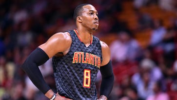 Atlanta Hawks staying positive in midst of five-game skid