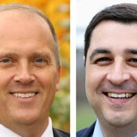 Schimel and Kaul clash over arming teachers and voter ID in attorney general debate