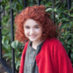 "Hum along with such well-known tunes as ""It's a Hard Knock Life"" and ""Tomorrow"" when the musical ""Annie"" continues its run at 7:30 p.m. Friday and Saturday; 2:30 p.m. Sunday at The Quincy Music Theatre, 118 E. Washington St. in downtown Quincy. Mop-topped Andra Lynn Geiger, shown here, plays the title role. Tickets are $18 general public; $15 students and seniors. Visit www.qmt.org."