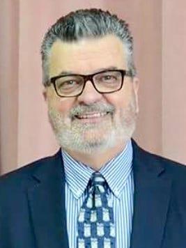 Rev. David K. Bucey