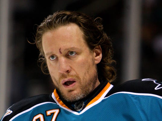Not All NHL Players Ready To Take League To Task In Concussion Lawsuit