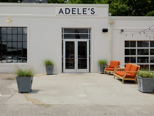 Jonathan Waxman's Adele's has had major miscues in the front of the house and the kitchen.