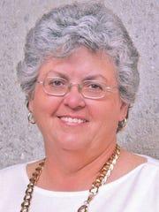 Rebecca Longmire, chairwoman, Metropolitan Planning