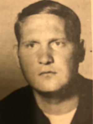 Joseph DeAngelo was an Exeter police officer in the 1970s.