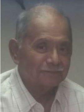 Pablo (Paul) H Nuñez Sr.