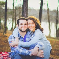 Engagements: Kelsey Katlin Sumrall & Coby Brice