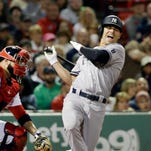 Injured Castro, Ellsbury heading to New York for tests