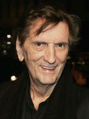 Kentucky-born Harry Dean Stanton will attend festival in his honor this week in Lexington.