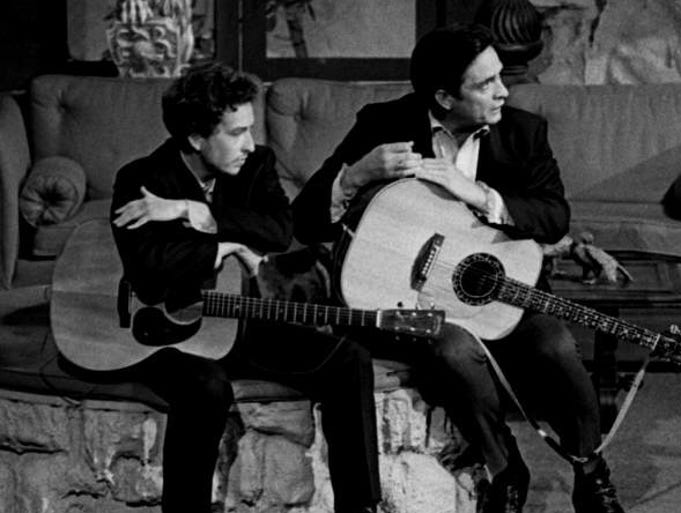 24 Photos Bob Dylan Over The Years