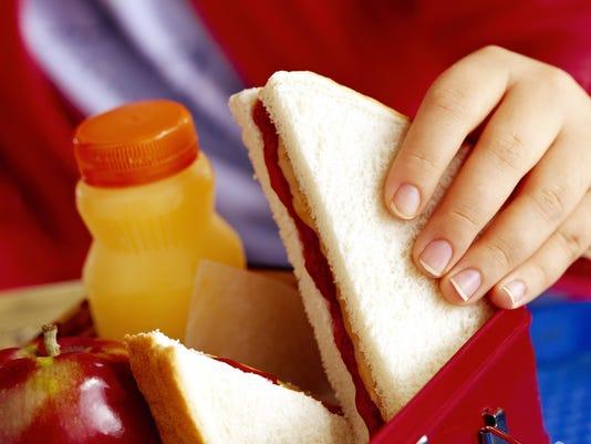 school lunch 4