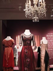 Costumes of Downton Abbey, a major exhibition of costumes from the television series, was a huge success at Winterthur Museum, Garden & Library.