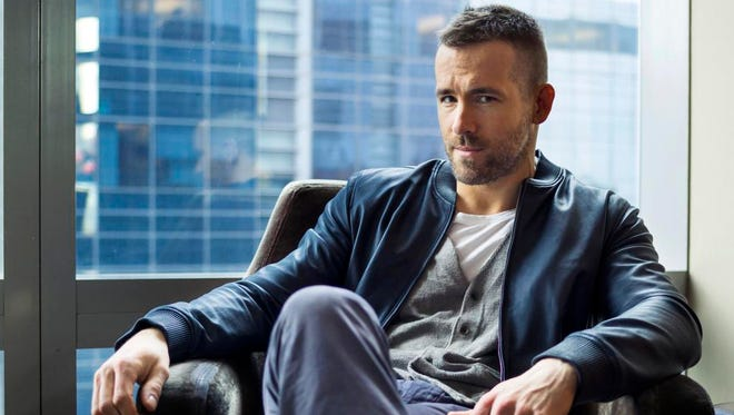 Ryan Reynolds just announced he has become the owner of Aviation Gin.