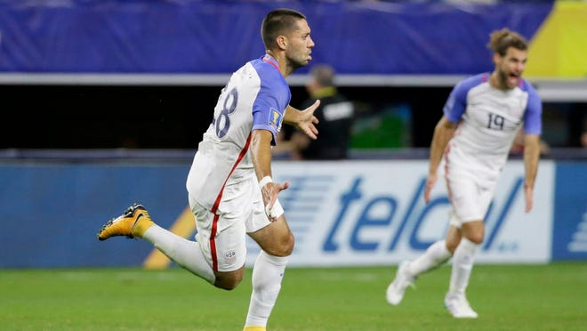 The tokyo olympics, originally scheduled for summer of 2020 has kicked off. Olympic Soccer Qualifying 2021 Us Men S Schedule How To Watch On Tv