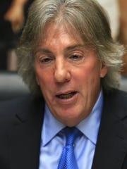 Attorney Geoffrey Fieger.