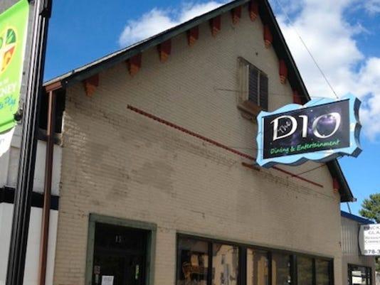 dionysus theater