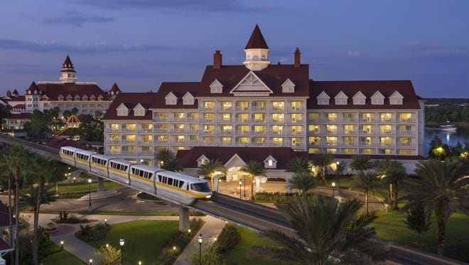 Disney Vacation Club welcomes its 12th resort to its portfolio of vacation destinations with the opening of The Villas at Disney's Grand Floridian Resort & Spa, located within walking distance of a monorail ride to Magic Kingdom Park. The resort Ð reminiscent of the golden age of a bygone Victorian era resides alongside the picturesque shores of Seven Seas Lagoon, steps away from the myriad world-class dining and recreation offerings available at Disney's Grand Floridian Resort & Spa, the flagship Walt Disney World resort experience.