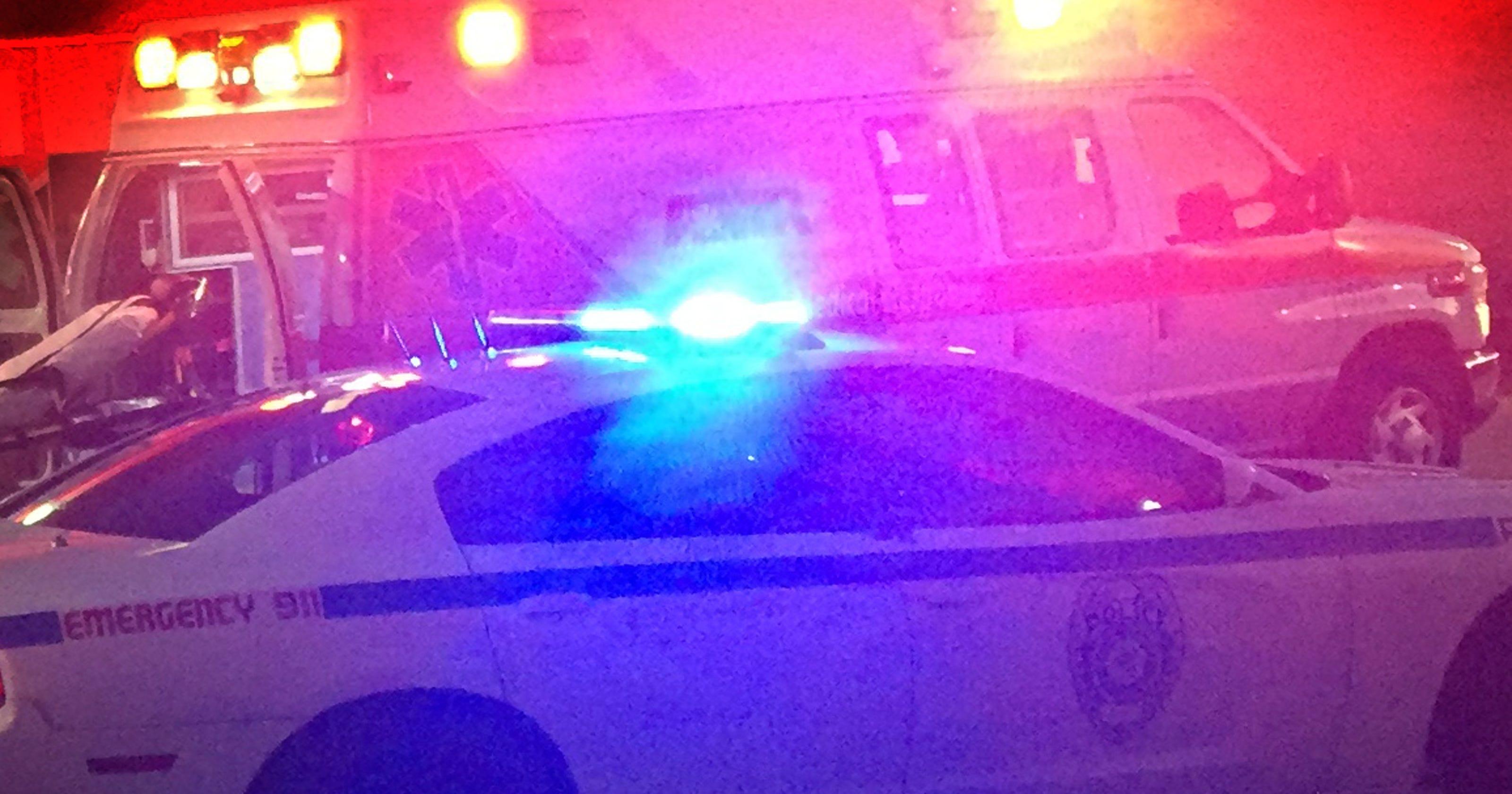 Good Samaritan killed stopped at crash scene to help jackson ms