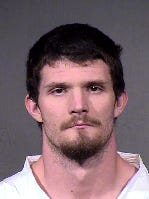 Aschenbrenner was sentenced to 18 years in prison after a jury in December found him guilty of second-degree murder.