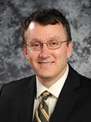 Phil Breidenbach
