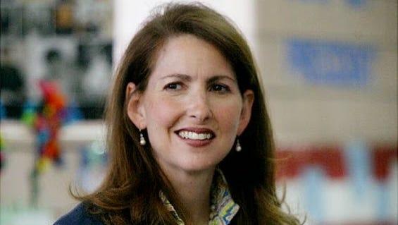 Eva Moskowitz, Leader of Success Academy in NYC.