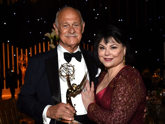 Mississippi native Gerald McRaney wins first Emmy for ...