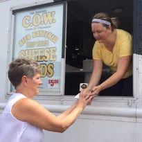 Wisconsin Rapids gets cheesy