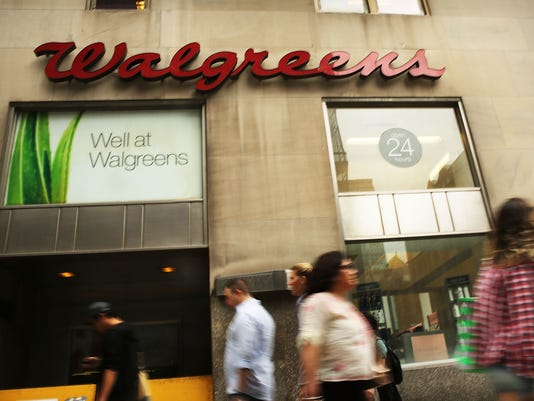 Walgreen Co. Reports 4th Quarter Loss