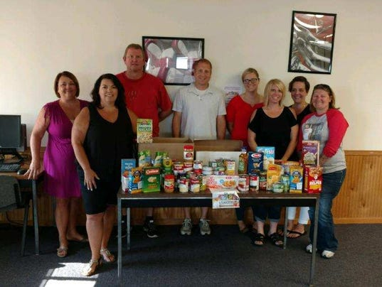 Salvation Army Food Pantry Fond Du Lac Wi