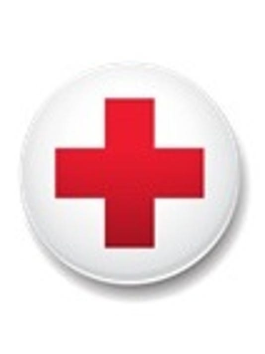 ELM 0328 RED CROSS