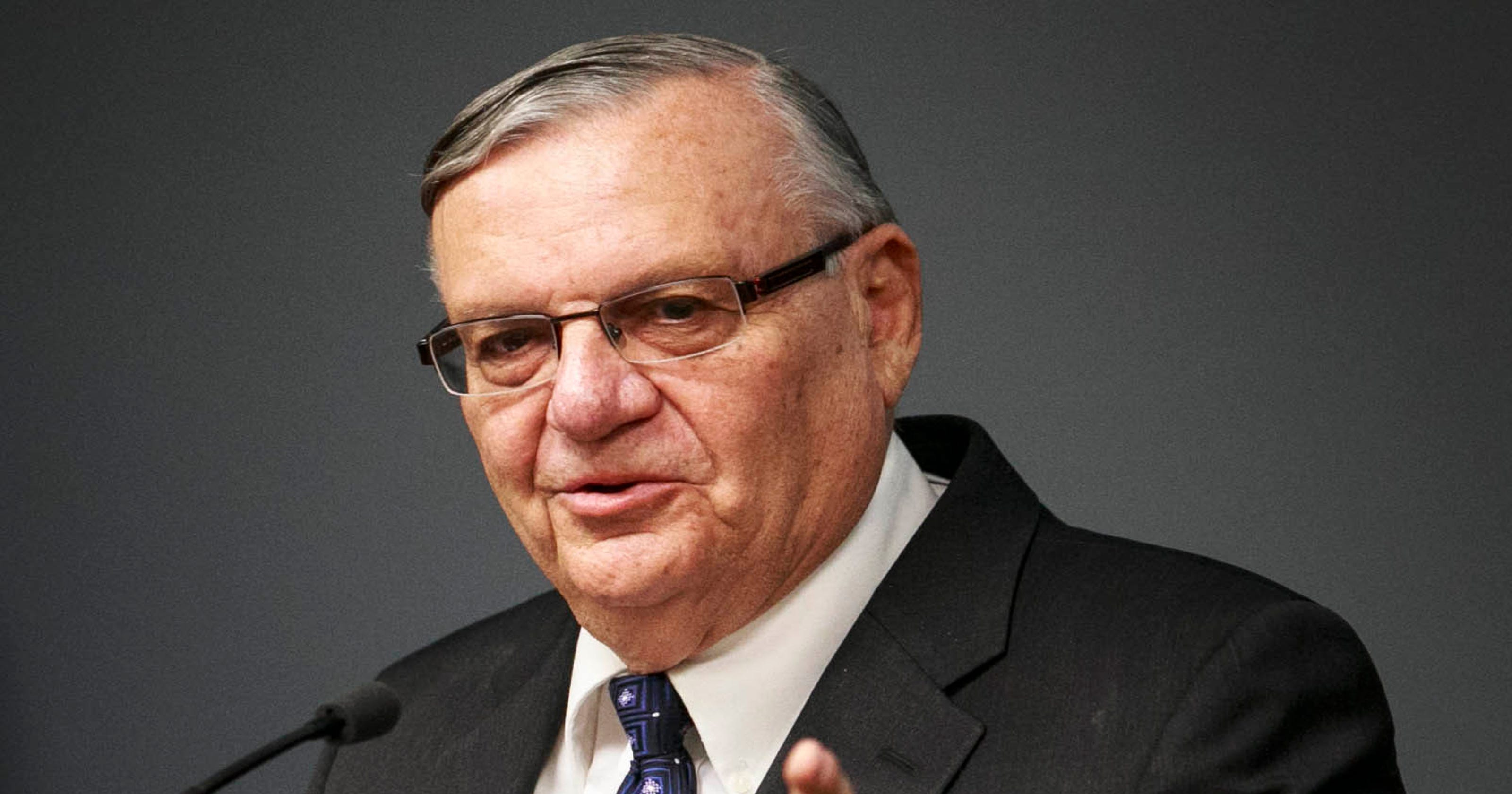Arizona county votes to settle bias suit against Arpaio