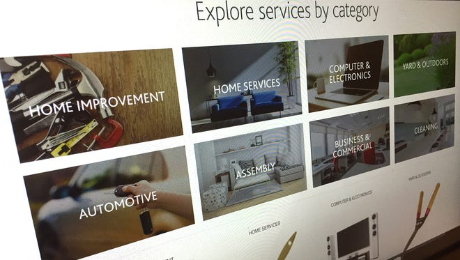Amazon Home Services is now offered in Indianapolis and 19 other cities.