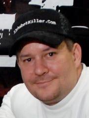 Greg Polisseni