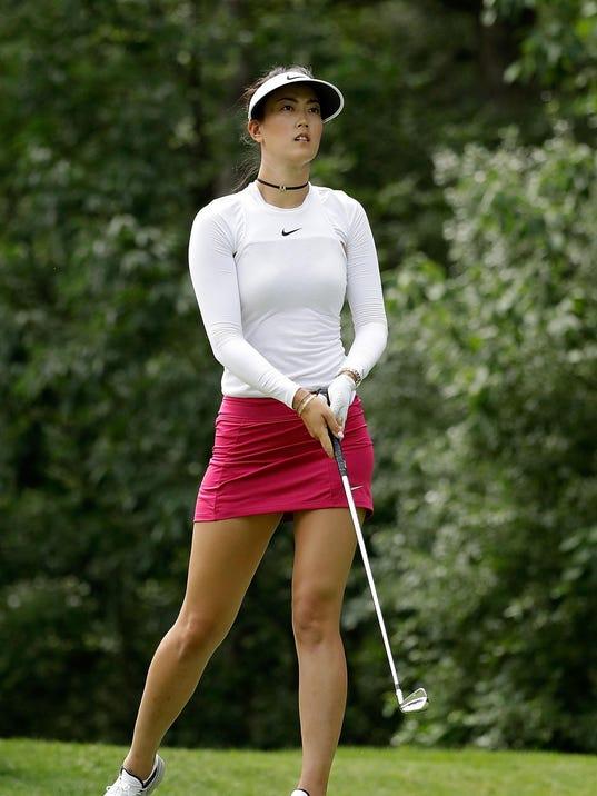 KPMG Women's PGA Championship - Round One