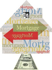 Know what fees come with reverse mortgages.
