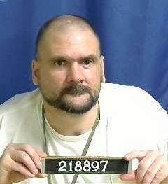 Kentucky offender police sex state