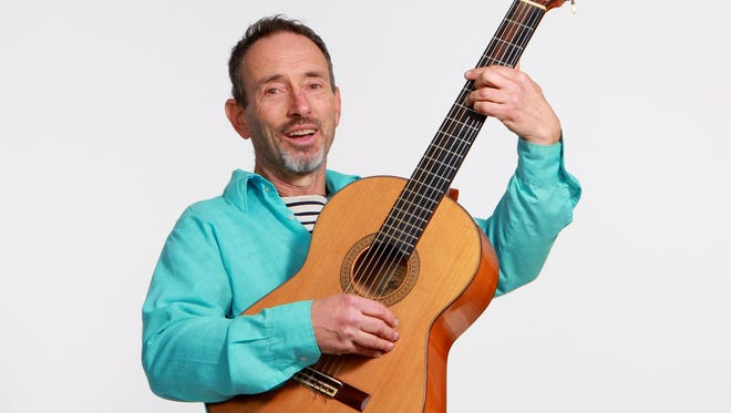Jonathan Richman returns to Ithaca on Wednesday to perform at the Haunt.