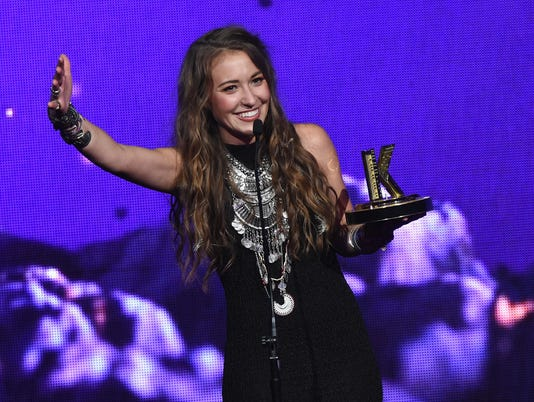 4th Annual KLOVE Fan Awards At The Grand Ole Opry House - Show