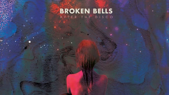 "Broken Bells, ""After the Disco"""