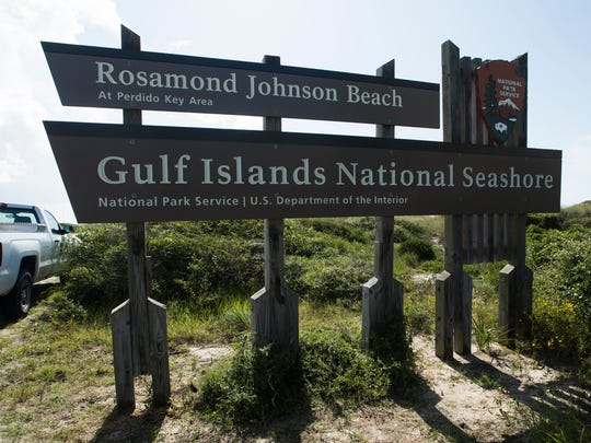 Gulf Islands National Seashore at Perdido Key will honor Army Private Rosamond Johnson Jr., the first soldier from Escambia County killed in the Korean War, on Saturday.