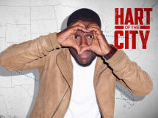 Kevin Hart, Comedy Central's 'Kevin Hart Presents:
