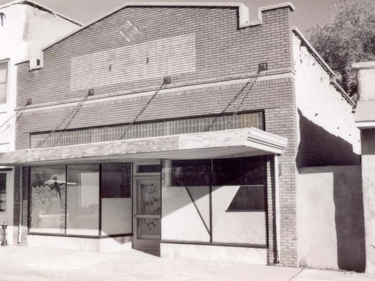 Rolland's Drug Store in days past.