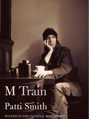 """M Train,"" Patti Smith, Knopf Doubleday Publishing Group"