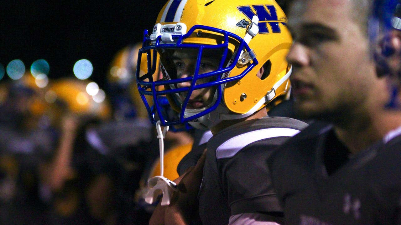 Watch: Waynesboro football hype video