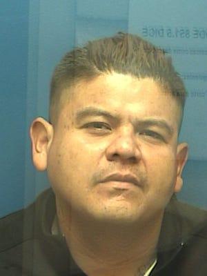 Robert Villanueva, 34, of Santa Paula.