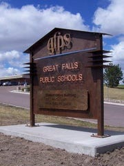 Great Falls Public Schools district offices