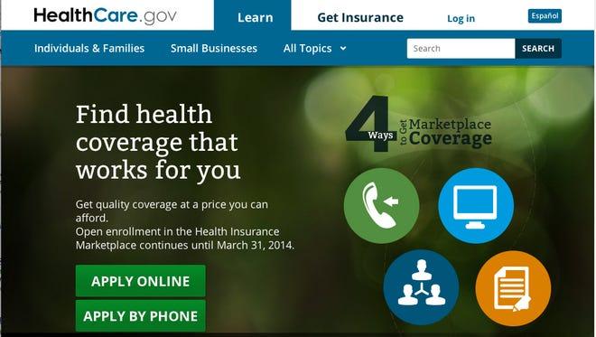 Open enrollment for Obamacare coverage for 2018 begins Nov. 1.