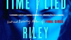 This highly anticipated novel from NJ author Riley Sager is basically a summer blockbuster