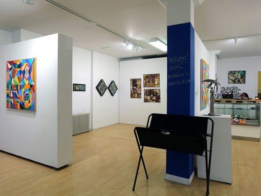 Yonkers Arts