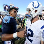 Titans resume familiar storyline: Missed opportunities