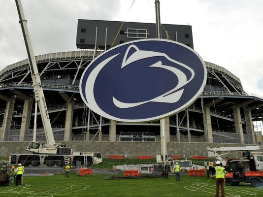 Penn State-Abuse
